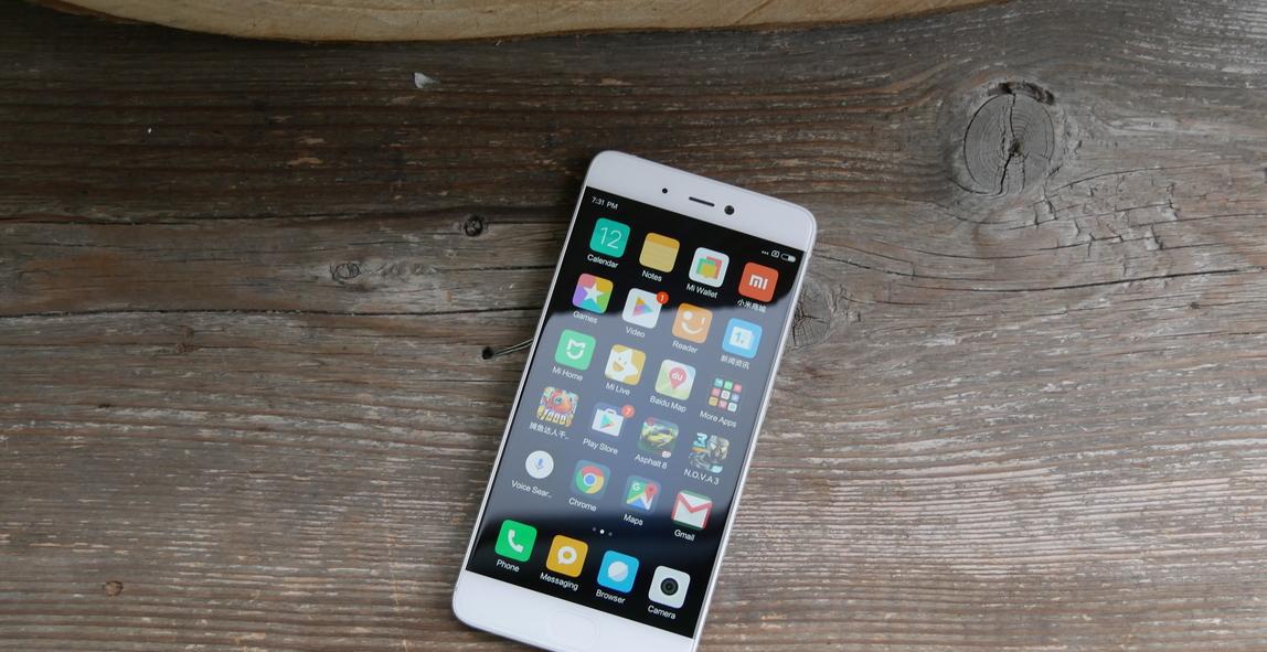 Обзор-отзыв о Xiaomi Mi5s