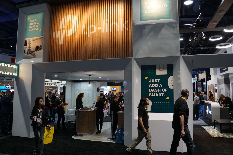 Компания TP-Link представила новый подход кдомашнему сетевому подключению