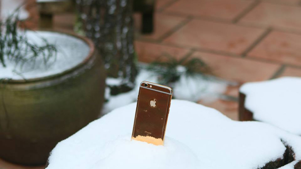 iPhone выключается на морозе: причины и способы решения проблемы