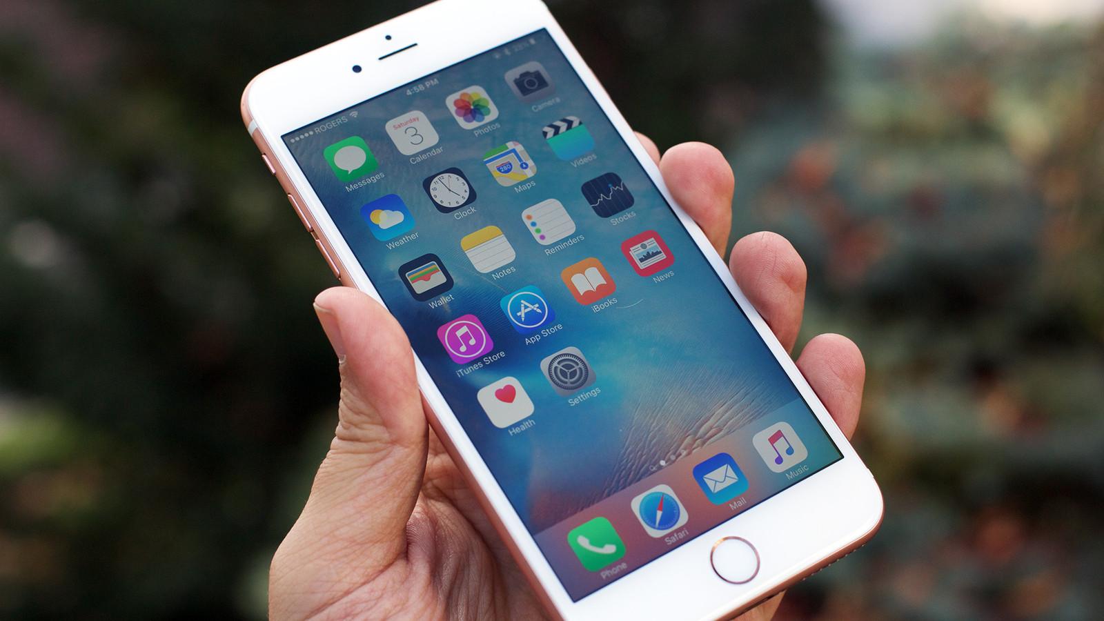 Отличия iPhone 6отiPhone 6s