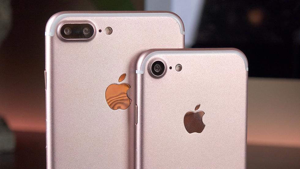iphone 7 или 7 plus что лучше