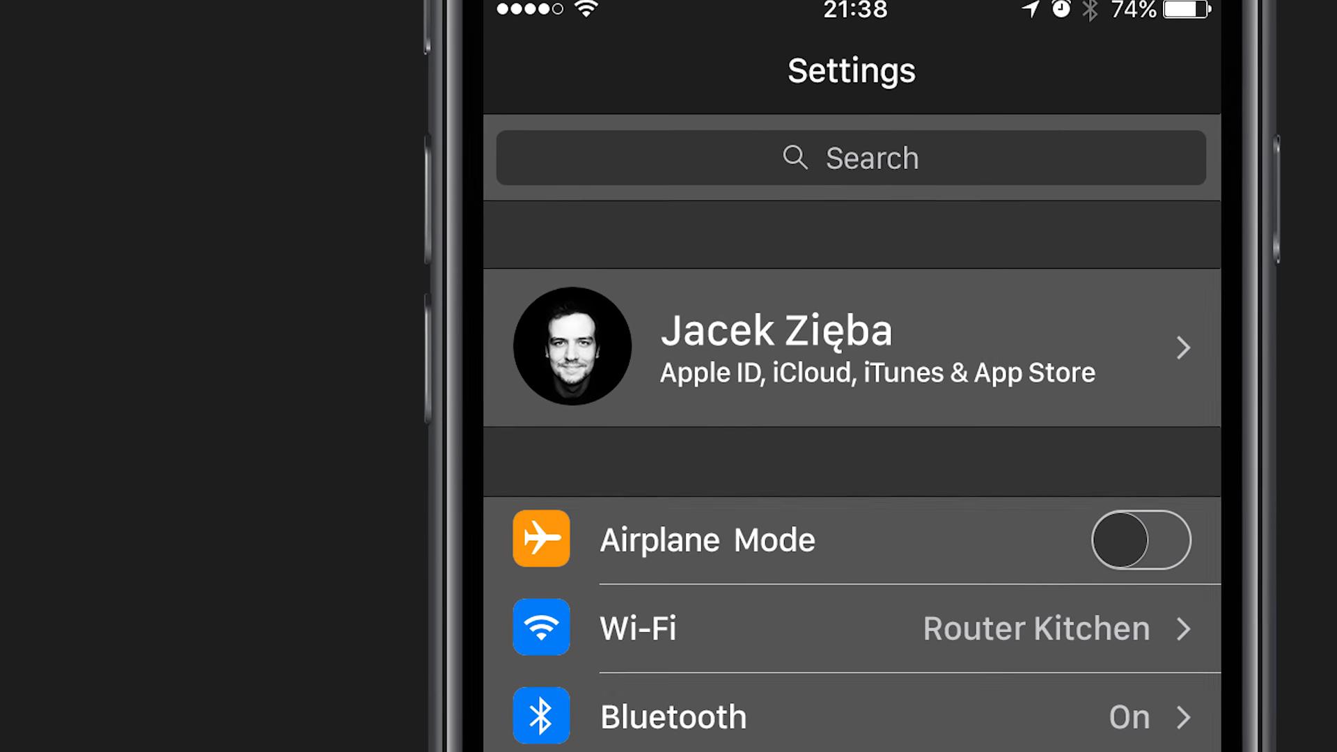 Новый концепт iOS 11показал все самые ожидаемые функции системы