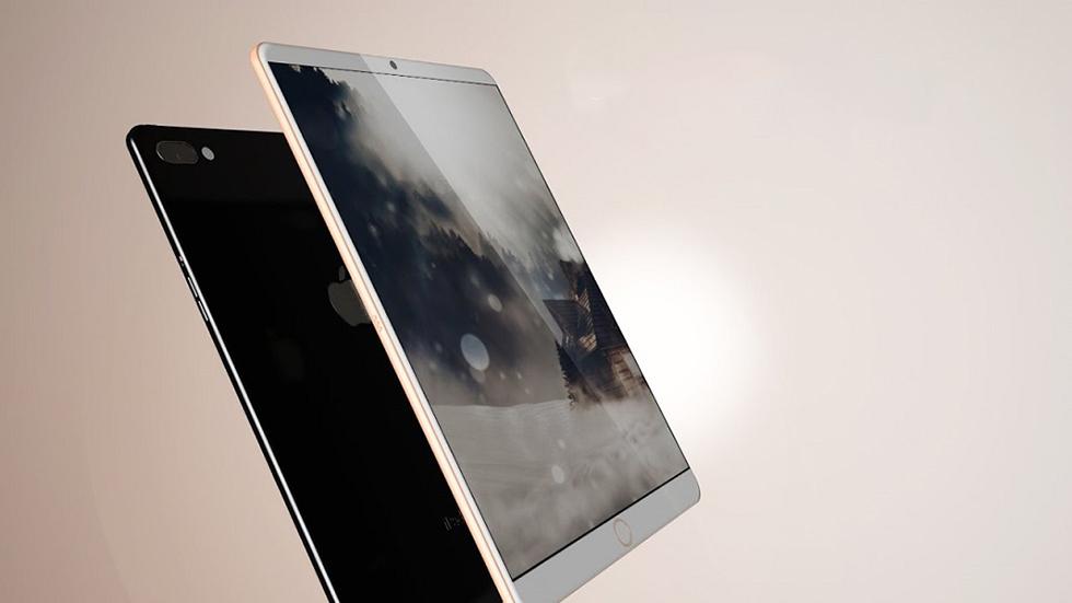 СМИ презентация новых iPad Pro состоится 4 апреля