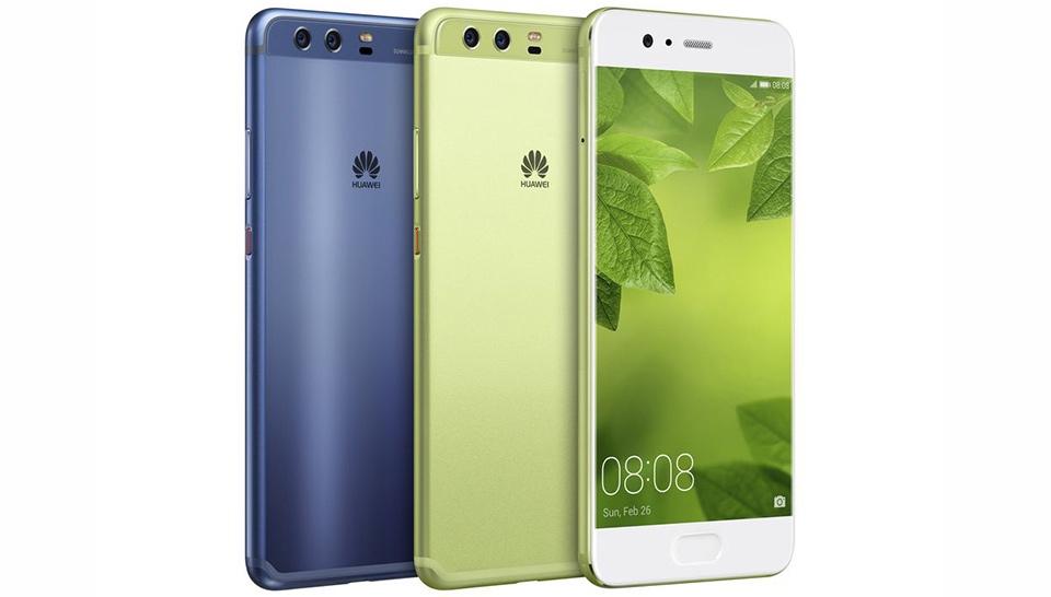 Всё про новые смартфона на MWC 2017: LG G6, Sony Xperia XZ Premium, Huawei P10 и Nokia 3310