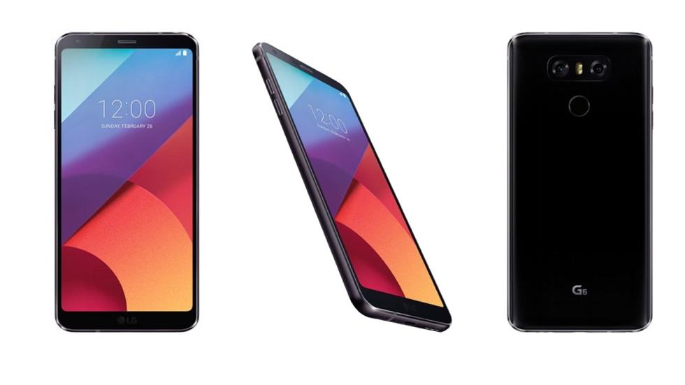 Всё про новые смартфона на MWC 2017