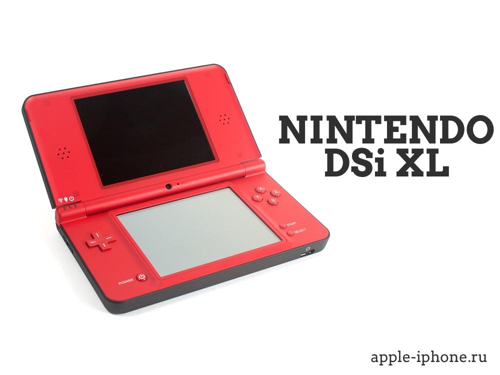 Nintendo 2DS VS. iPhone или почему японцы никогда не будут делать крутые iOS-игры