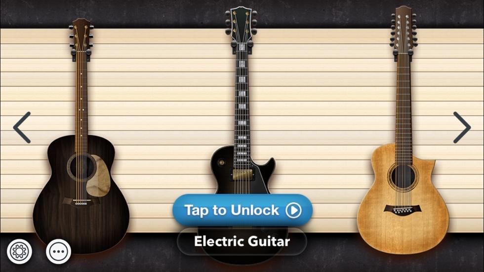 Обзор Real Guitar. Развлекательная обучалка игры на гитаре