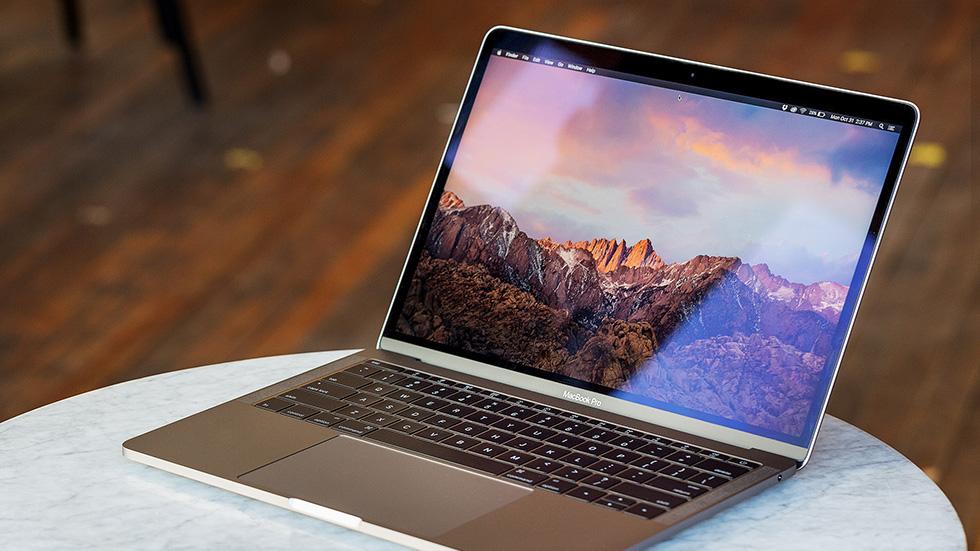 НаWWDC 2017 будут представлены новые MacBook иMacBook Pro