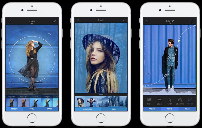 Apple назвала лучшие приложения иигры года