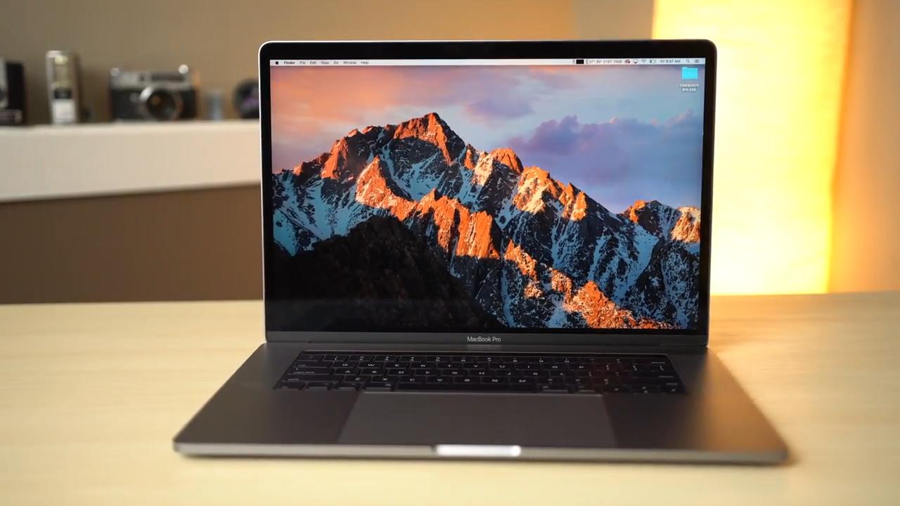 MacBook Pro 2017 — обзор, характеристики, цена