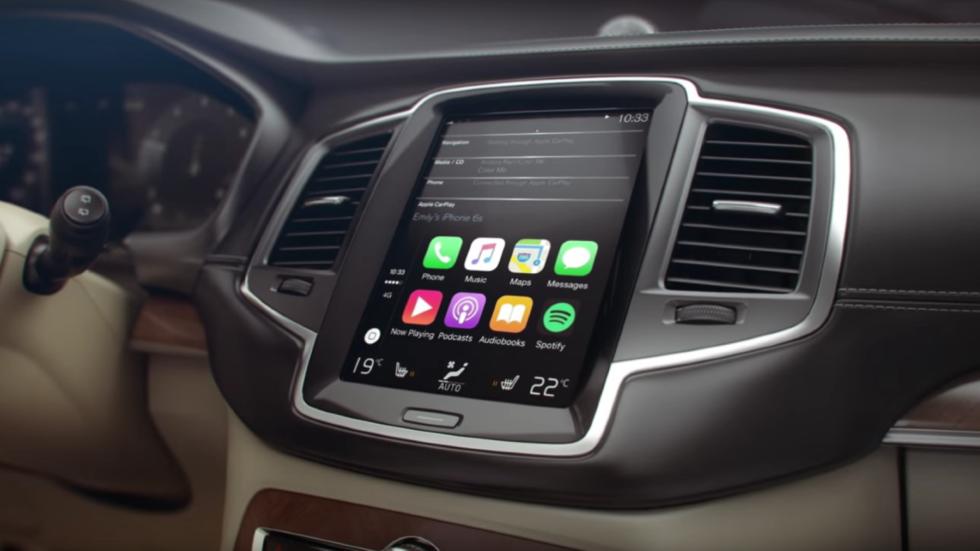 Тим Кук подтвердил работу Apple надПО для автономных автомобилей