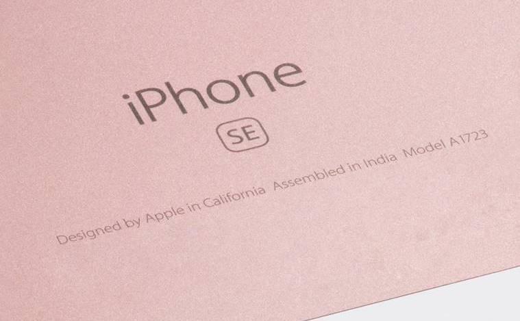 iPhone теперь нетолько «Assembled inChina». Первые iPhone индийского производства поступили впродажу