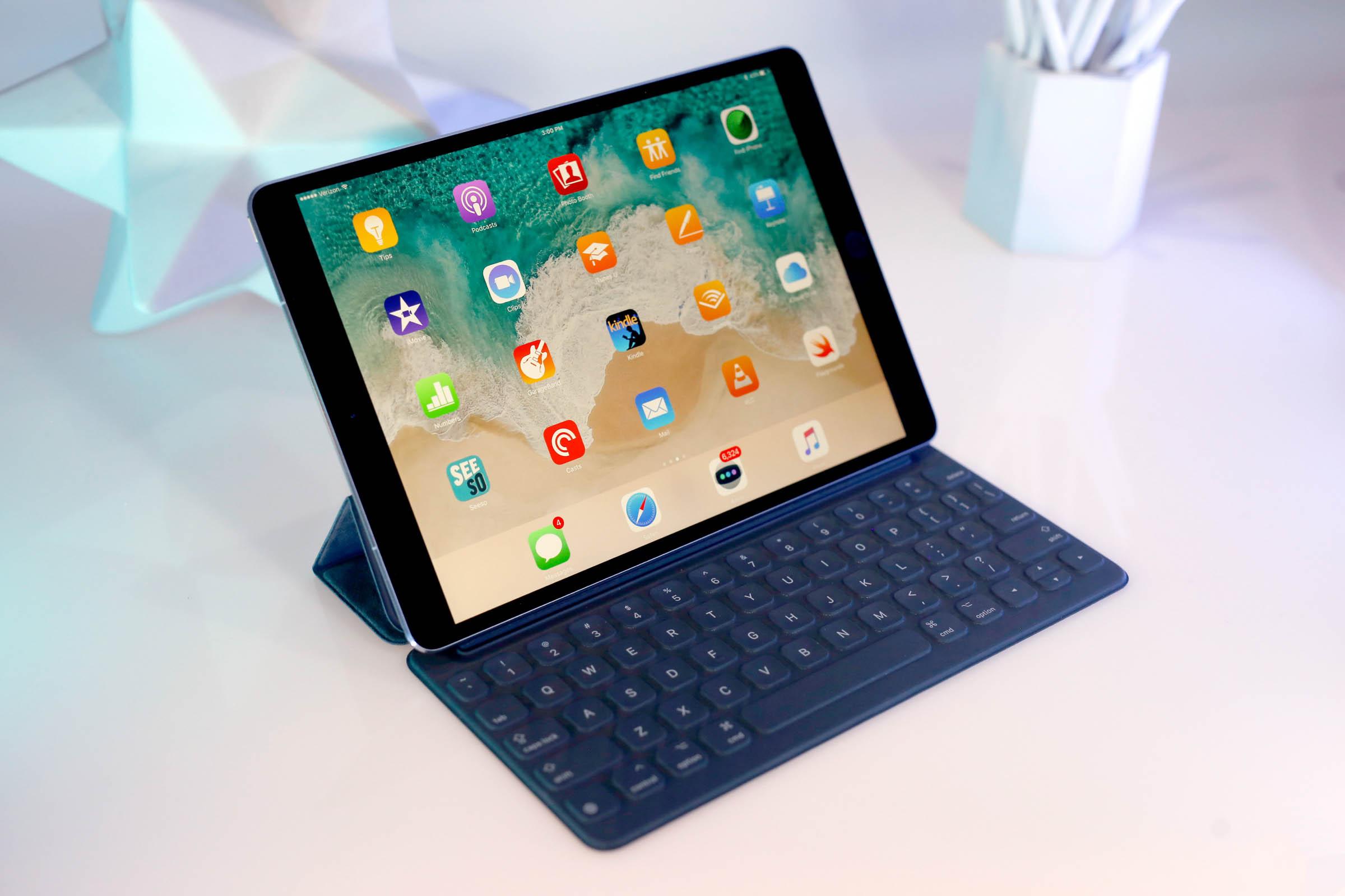 Новый iPad Pro 10,5 — обзор, цена, фото и технические характеристики